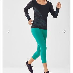 MWT Gamba Fabletics Outfit